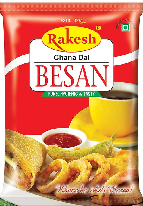 Rakesh Besan - 250 gm