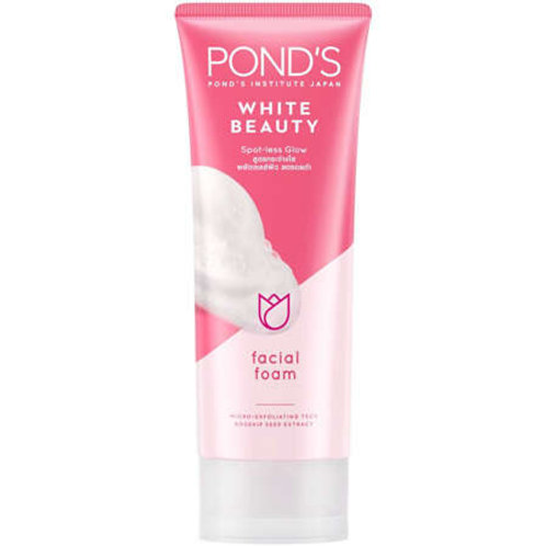 Ponds White Beauty Facial Foam 100 ml