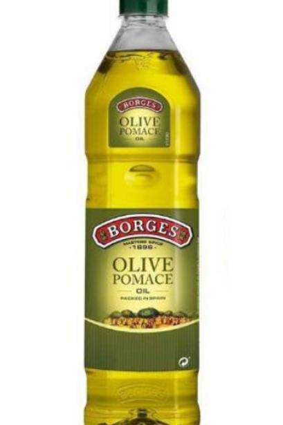 Borges Olive Pomace oil 1 ltr