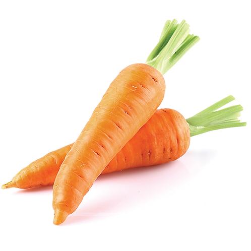 Carrot - 2.5 Kg