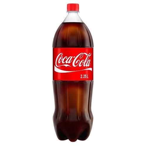 Coca Cola 2.25 litre