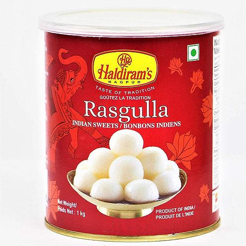Haldiram's Nagpur Rasgulla, 1 Kg