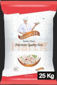 Bawarchi Jeera Masino Rice 25 Kg