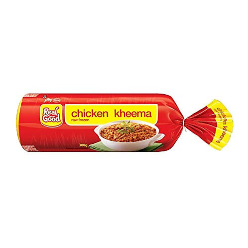 Yummiez Chicken Keema Roll, 300 gm