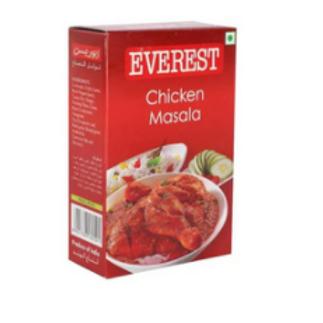 Everest Chicken  Masala - 100 gm