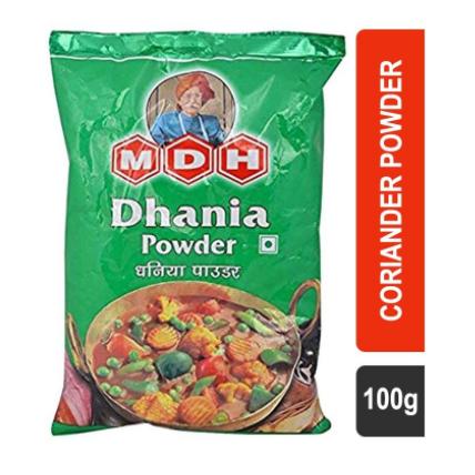 MDH Coriander Powder/Dhania - 100 g
