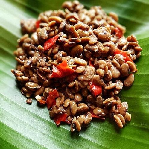 Basti ko Kinema - Fermented Soyabeans