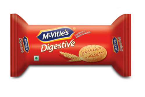Mcvities Digestive Biscuits, 66.5 gm