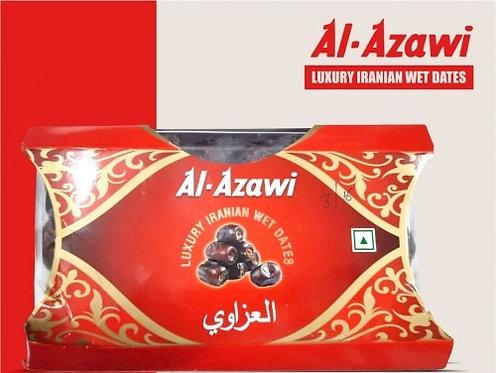 Al Azawi - Luxury Iranian Dates - 250 g