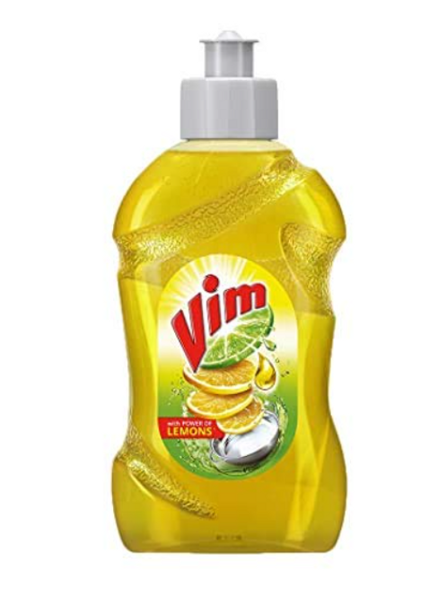 Vim Concentrated Gel, 250 ml