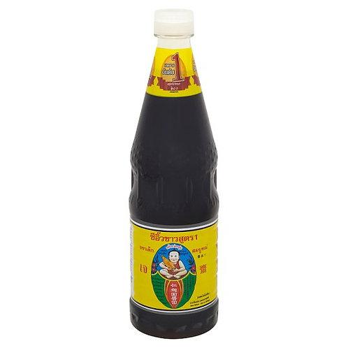 Roshi Naturally Brewed Soyabean Sauce 370ml+15ml