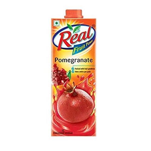 Real Juice Pomogranate 1 litre