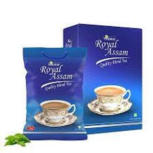 Royal Assam Quality Blend Tea 1 Kg