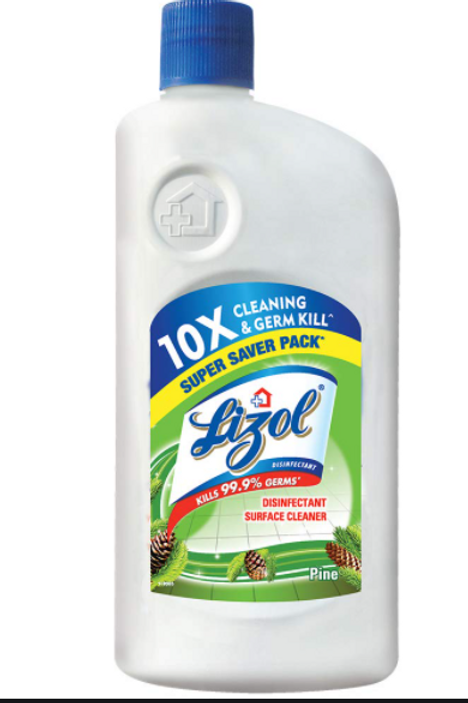 Lizol Disinfectant Surface Cleaner Pine 500 ml