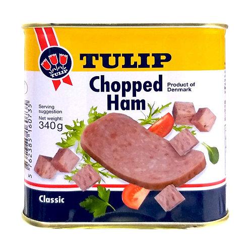 Tulip Chopped Ham 340g
