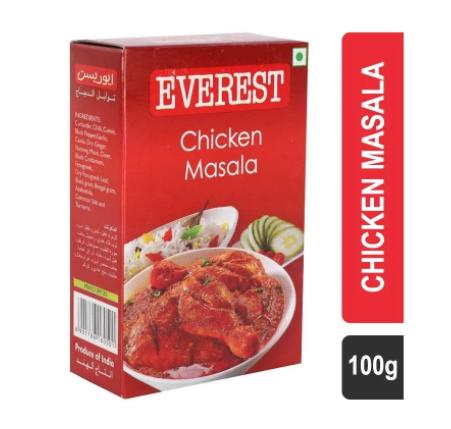 Everest Chicken Masala - 100 g