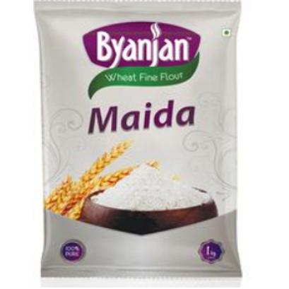 Byanjan Maida - 1 Kg