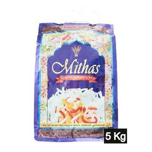 Mithas Premium Reserve Rice 5 Kg