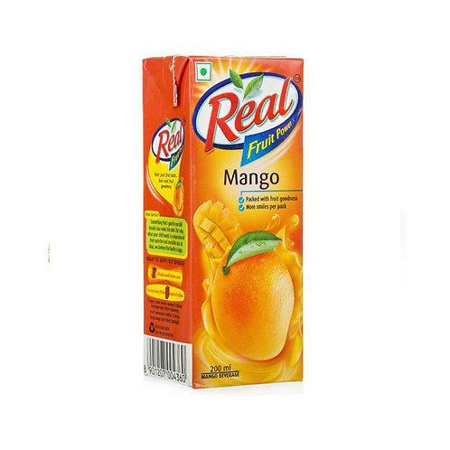 Real Juice Mango 1 litre