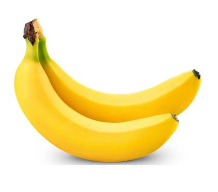 Banana - 1 Dozen
