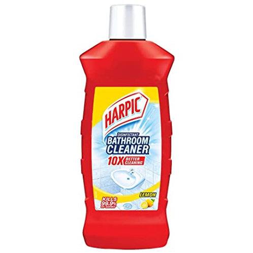 Harpic Lemon Disinfectant Bathroom Cleaner