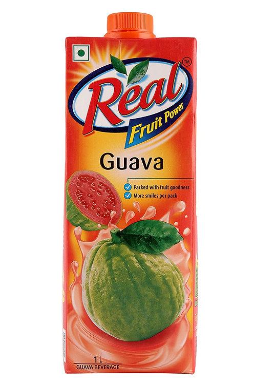 Real Juice Guava 1 litre