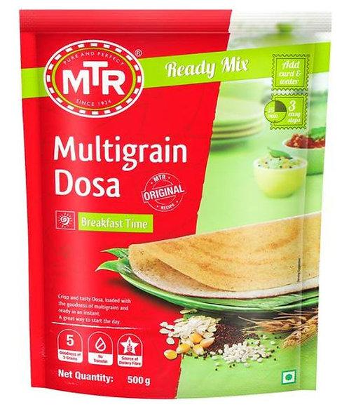 MTR Multigrain Dosa 500g