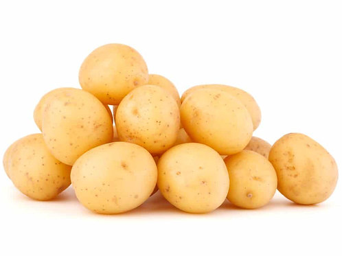 Baby Potato - 2.5 Kg
