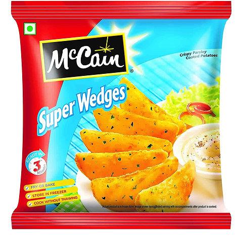 McCain Super Wedges, 400g