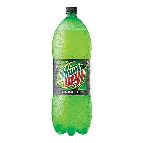 Mountain Dew 2.25 litres