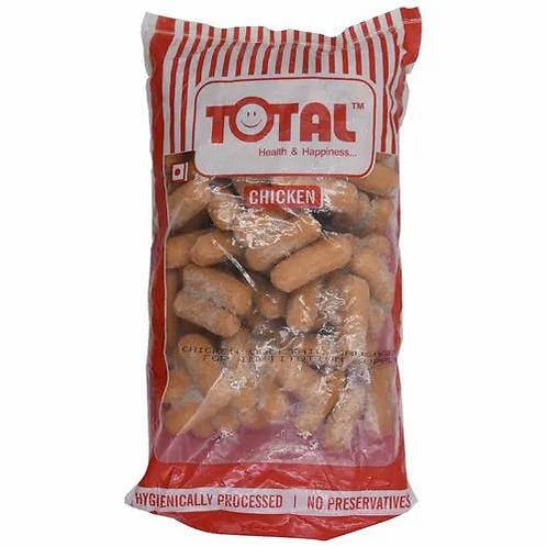 Total Chicken Sausages 1kg