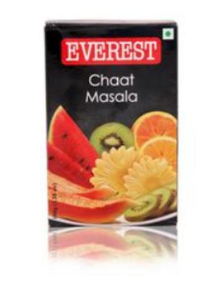 Everest Chaat Masala - 100 gm