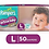 Thumbnail: Pampers Active Baby Diapers Large - 50 Pieces