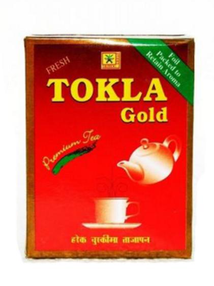 Tokla Gold (Premium Tea) 1000 gm