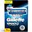 Thumbnail: Gillette Mach 3 Turbo Razor Cartridge (6 units)