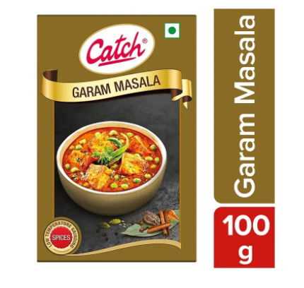 Catch Garam Masala - 100 g