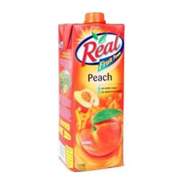 Real Juice Peach 1 litre