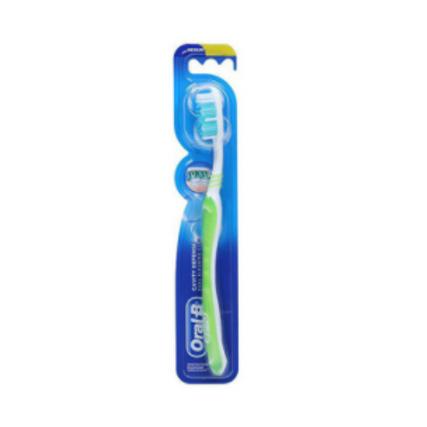 Oral-B Cavity Defense Medium Toothbrush - 1 Piece