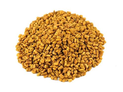 Loose Fenugreek Seeds (मेथी)  -  200 gm