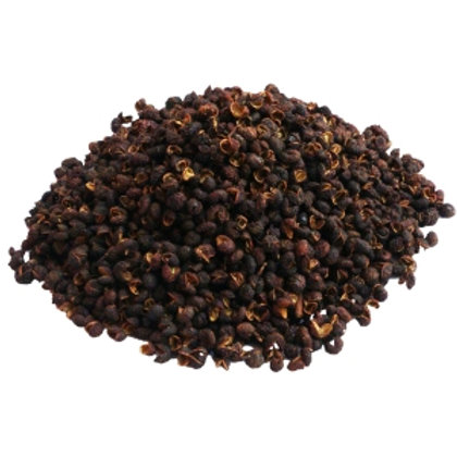 Sichuan Pepper (टिमुर) Timbur - 100 gm