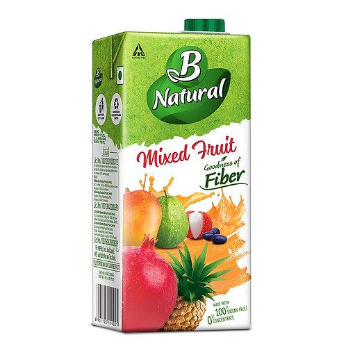 Natural Fruit Juice (mixed fruit) 2 litres