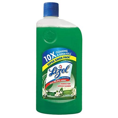 Lizol Disinfectant Surface Cleaner Jasmine 500 ml