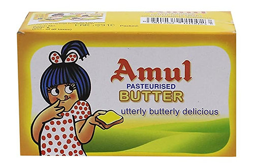 Amul Pasteurised Butter 500gm
