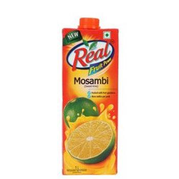 Real Juice Mosambi 1 litre