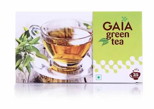 Gaia Green Tea Bags
