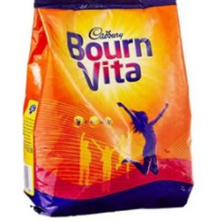 Cadbury Bournvita N- 750 gm Refill