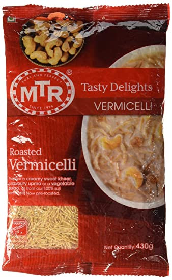 MTR Roasted Vermicelli 430 g