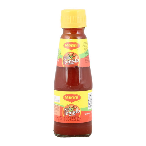 Maggi Rich Tomato Ketchup 200 gm