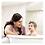 Thumbnail: Chicco 100 % Soap Free Bathing Gel Protect - 500 ml