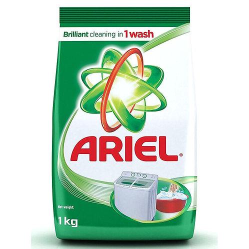 Ariel Complete Detergent Powder, 1 Kg